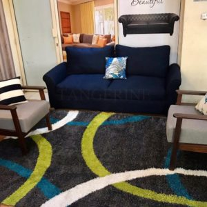 3 seater plus 2 accent chairs